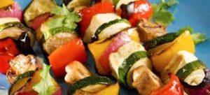 grill-vegan