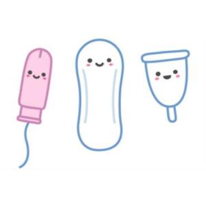 BLOGI menstruaaltooted