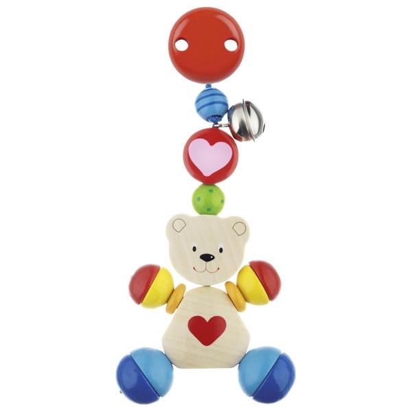 Подвесная игрушка Мишка Heimess
