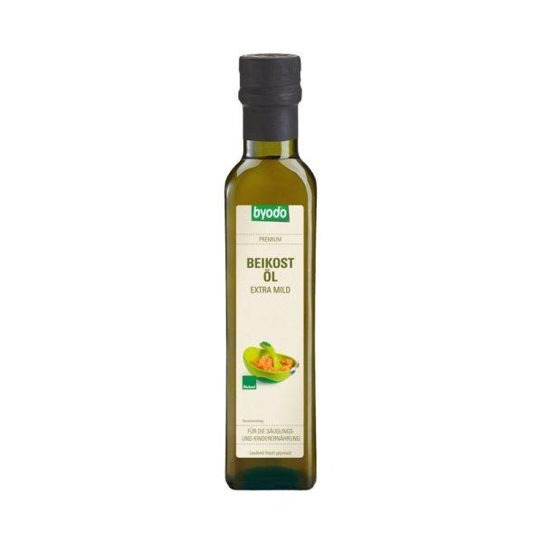 Byodo Oil Supplement for Infants and Children 250ml