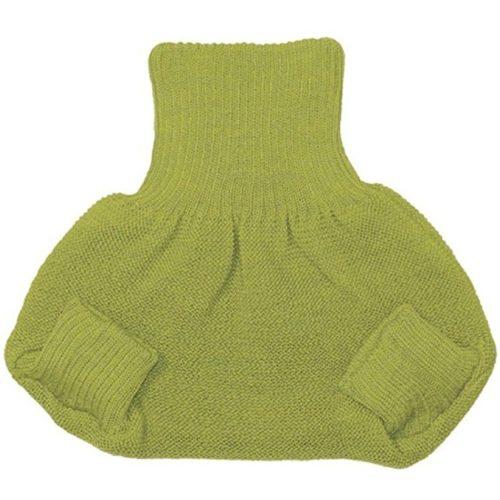 Disana Green Woollen Overpants