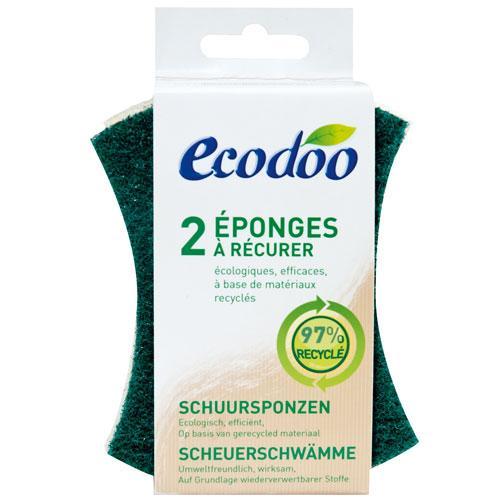 Ecodoo küürimisnuustikud 2tk