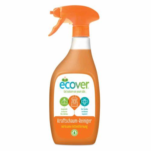 Супер-очищающий спрей Ecover Kraft 500ml