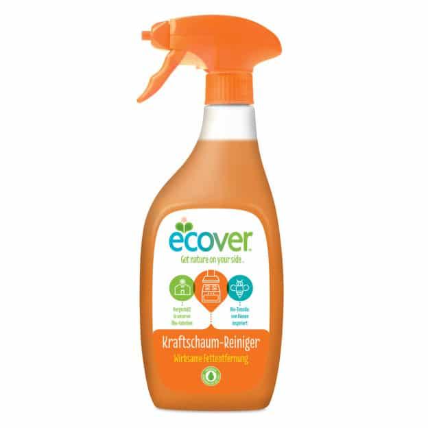 Ecover Kraft ahju ja rasvaste pindade puhastusvahend 500ml