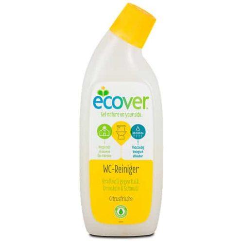 Средство для чистки WC Ecover Цитрус 750ml