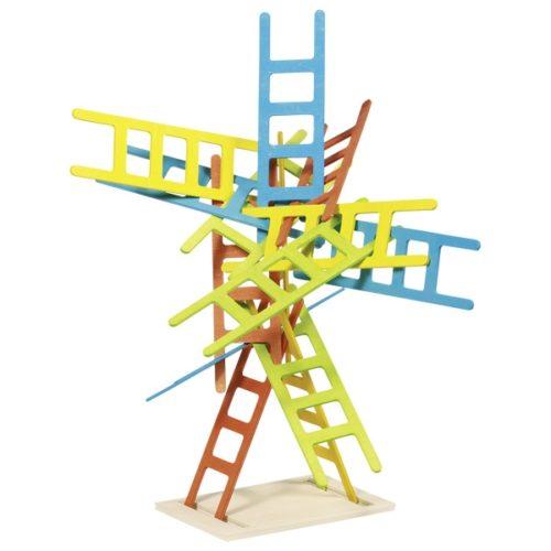 GOKI tasakaalumäng Redelid 2-4 mängijale