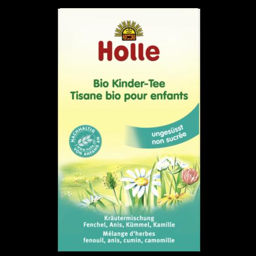 Holle Tea for Kids 20x1.5g