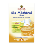 Детская молочная пшенная каша Holle 250g