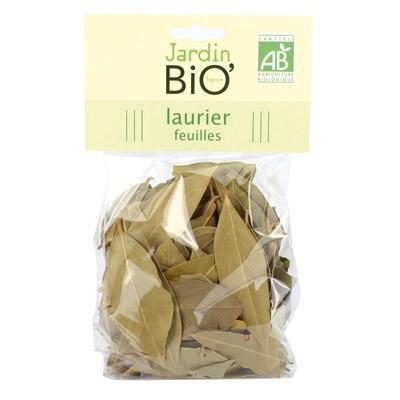 JardinBio Laurel Leaves 25g