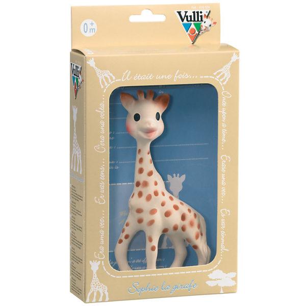 Жирафик Софи Vulli