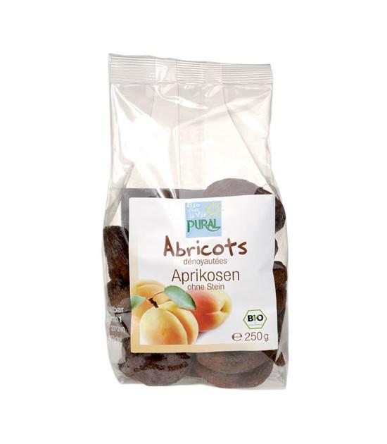 Pural kuivatatud aprikoosid 250g