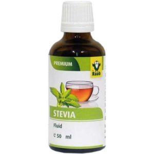 RAAB Stevia Fluid 50ml