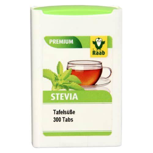RAAB steevia tabletid topsis 300tk