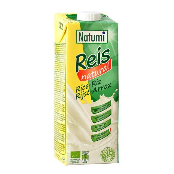 Рисовый напиток Natumi
