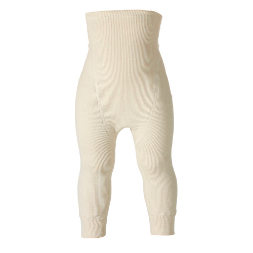 Ruskovilla Woollen Long Napy Pants