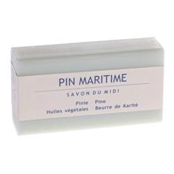 Savon Du Midi Shea Butter Soap with Maritime Pine