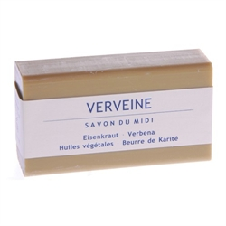 Savon du Midi Verbena Soap