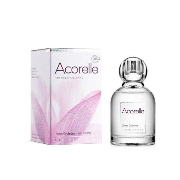 Acorelle EdP Divine Orchid 50ml