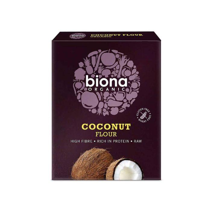 Кокосовая мука Biona 500g