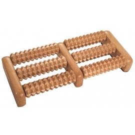 Массажер для ступней ног Croll & Denecke деревянный