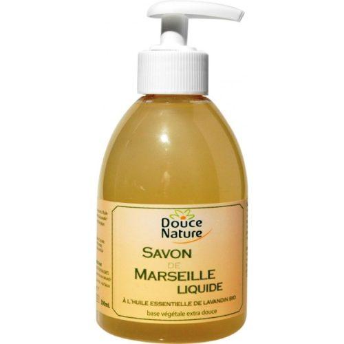 Жидкое мыло Марсельское Douce Nature 300ml