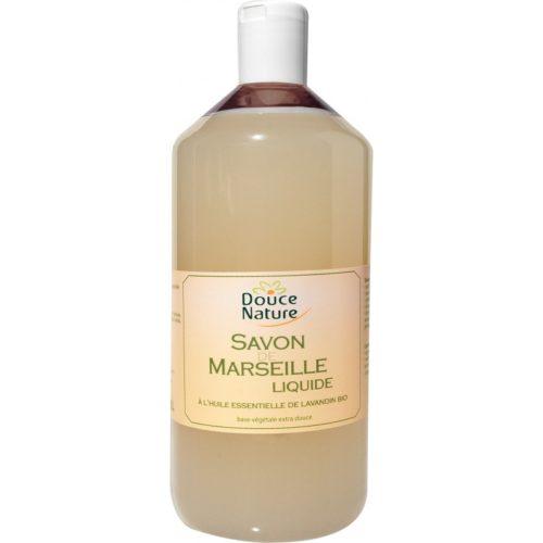 Жидкое мыло Марсельское Douce Nature 1L