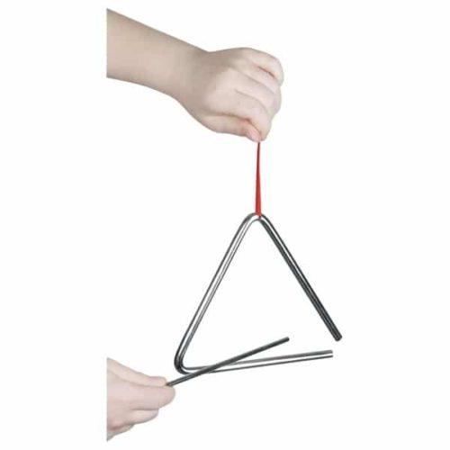 GOKI metallist triangel