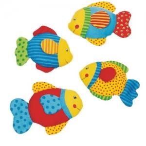 Рыбка GOKI