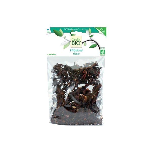 JardinBio karkade ehk hibiskuse tee 50g