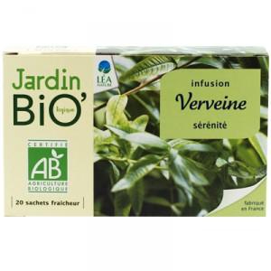JardinBio raudürditee 20 x 1,4g
