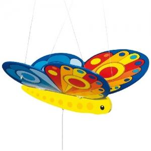 Подвесная игрушка Бабочка GOKI