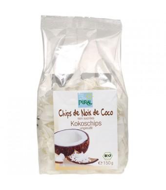 Pural kookoslaastud 150g