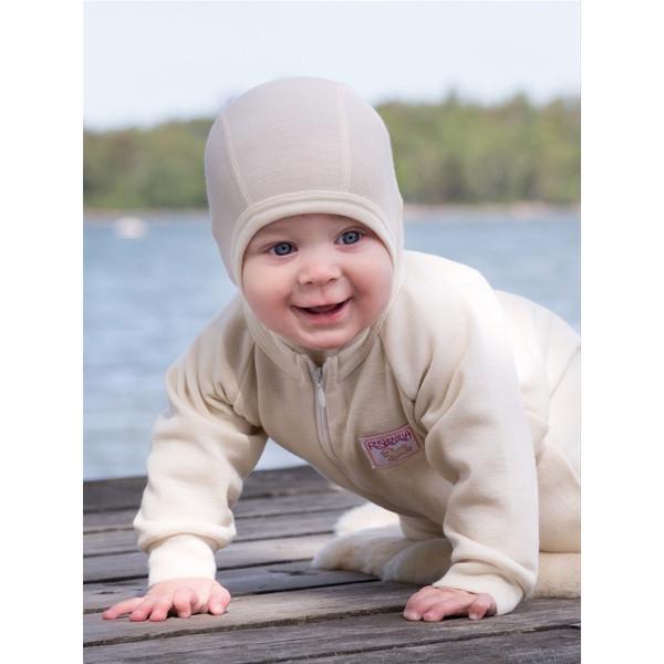 laps ruskovilla tuukrimütsiga