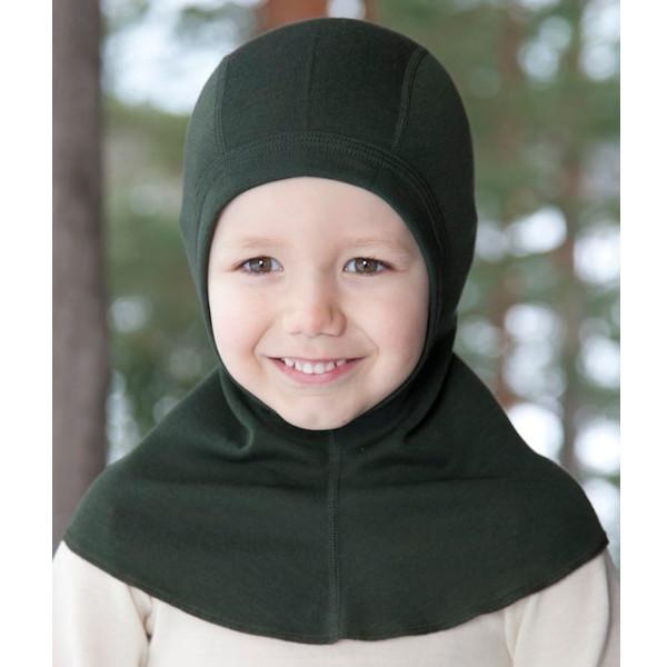 laps ruskovilla villase tuukrimütsiga