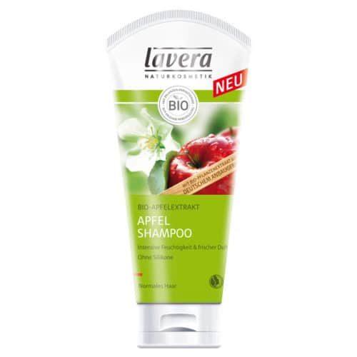 Lavera õunaekstraktiga šampoon 200ml