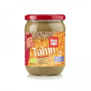 Тахини без соли  225g