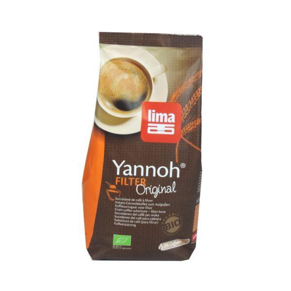 Злаковый кофе Yannoh 500g