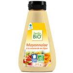 JardinBio Dijoni sinepiga majonees 315g