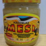 Мед кремовый Sangaste 300g