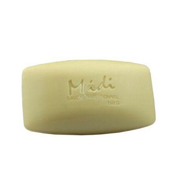 Оливковое мыло Savon du Midi 150g
