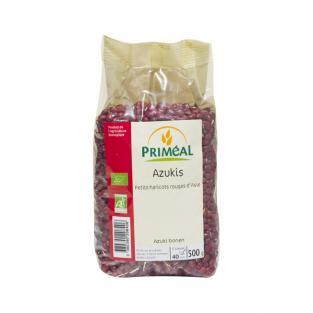 Priméal Azuki Beans 500g