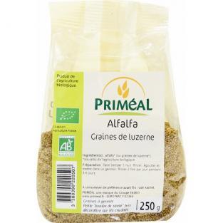 Люцерна (альфа-альфа) Priméal 250g