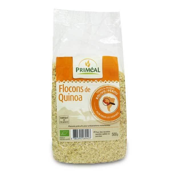 Priméal Quinoa Flakes 500g