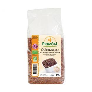 Priméal Red Quinoa 500g