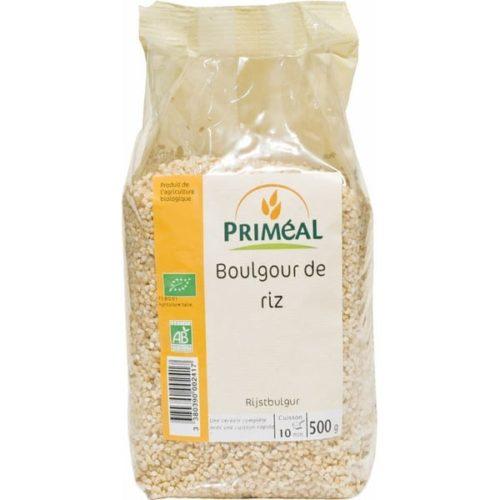 Priméal Rice Bulgur 500g