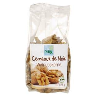 Pural kreeka pähklid 125g