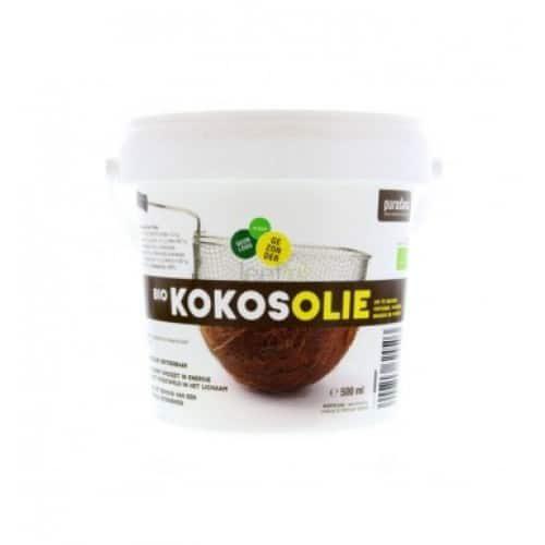 Purasana Coconut Oil Cuisine