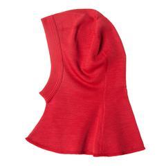 Ruskovilla meriinovillane punane tuukrimüts