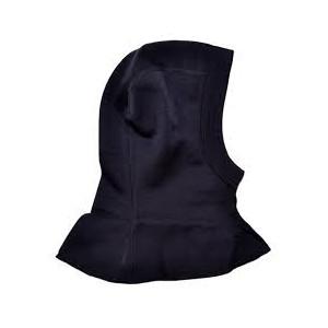 Шлем-шапочка из шерсти Ruskovilla, синяя