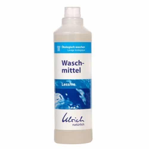 Жидкость для стирки Ulrich 1L
